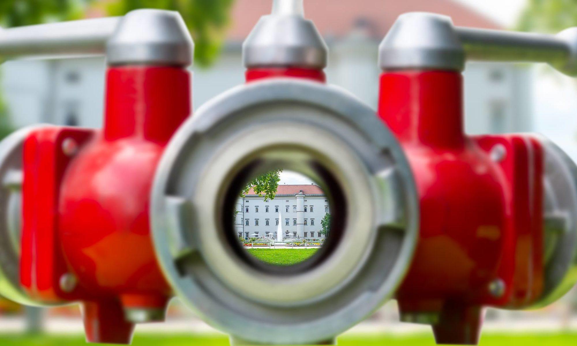 Landes meisterschaft der Kärntner Feuerwehren 2019